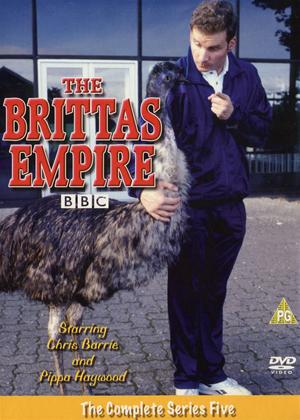 Rent The Brittas Empire: Series 5 Online DVD Rental