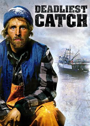 Deadliest Catch Online DVD Rental