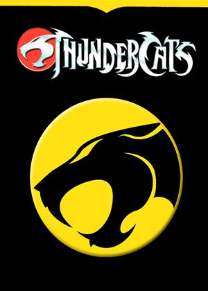 ThunderCats Online DVD Rental