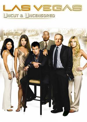 Las Vegas Series Online DVD Rental