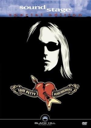 Tom Petty and the Heartbreakers: Live Online DVD Rental