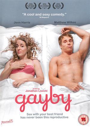 Gayby Online DVD Rental