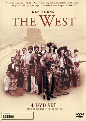 The West Online DVD Rental