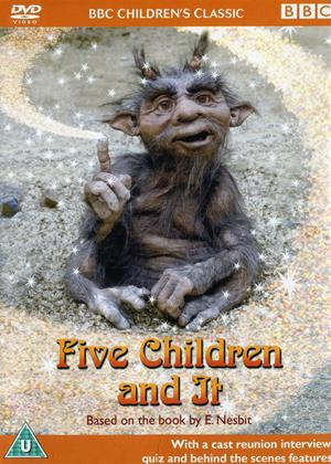 Five Children and It Online DVD Rental