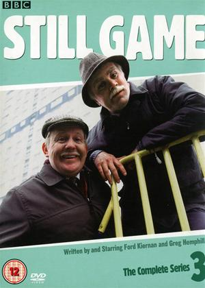 Still Game: Series 3 Online DVD Rental