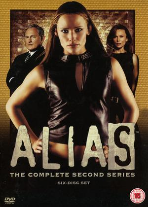 Alias: Series 2 Online DVD Rental