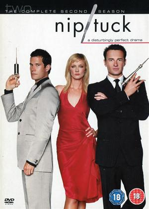 Nip / Tuck: Series 2 Online DVD Rental