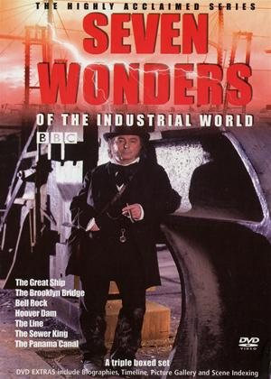 Rent The Seven Wonders of the Industrial World Online DVD Rental