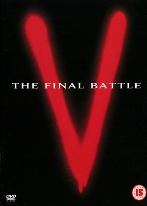 Rent V: The Final Battle Online DVD Rental