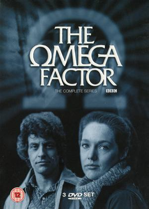 Omega Factor: The Complete Series Online DVD Rental