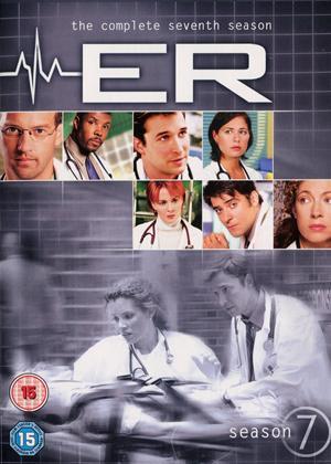 ER: Series 7 Online DVD Rental