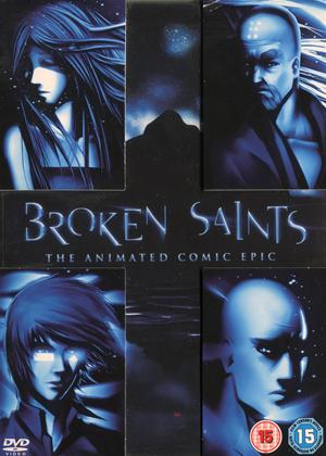 Broken Saints Online DVD Rental