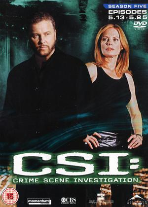 CSI: Series 5: Part 2 Online DVD Rental