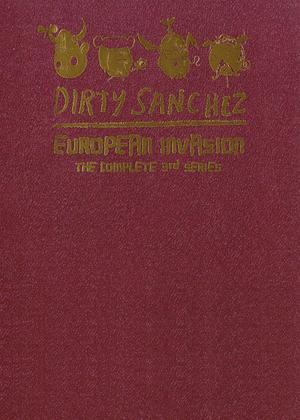 Rent Dirty Sanchez: Series 3 Online DVD Rental