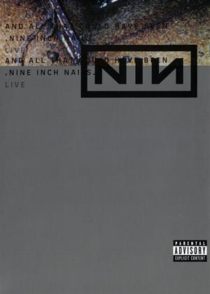 Nine Inch Nails Live: And All That Could Have Been Online DVD Rental