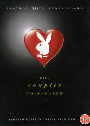 Rent Playboy: Couples Collection (50th Anniversary) Online DVD Rental