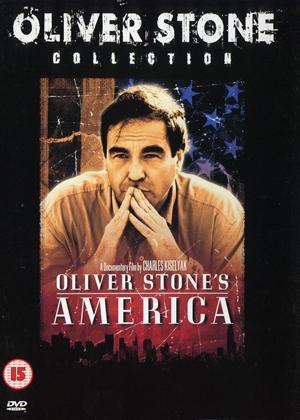 Rent Oliver Stone's America Online DVD Rental