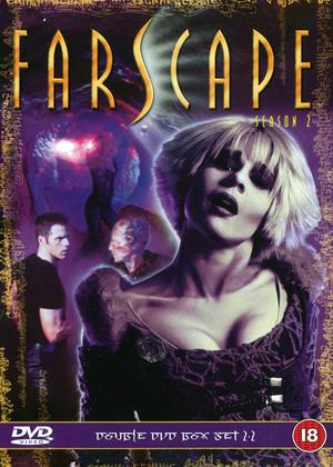 Rent Farscape: Series 2: Parts 3 and 4 Online DVD Rental