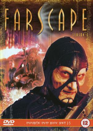 Rent Farscape: Series 2: Parts 9 and 10 Online DVD Rental