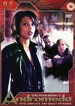 Rent Andromeda: Series 2: Vol.2 Online DVD Rental