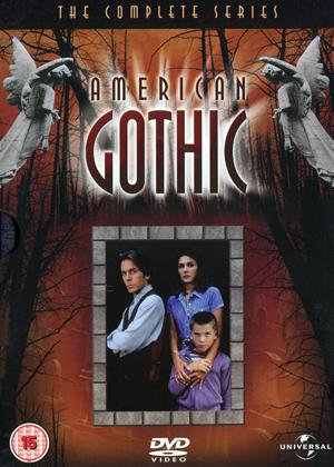 Rent American Gothic: Series 1 Online DVD Rental