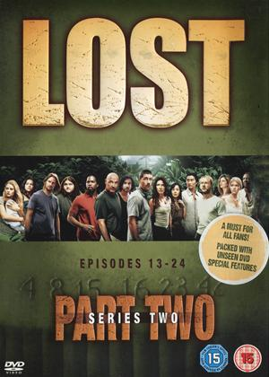 Lost: Series 2: Part 2 Online DVD Rental
