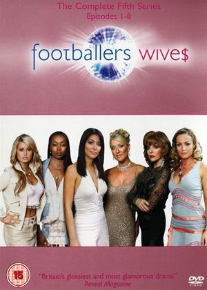Rent Footballers' Wives: Series 5 Online DVD Rental