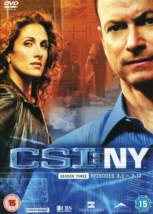 Rent CSI New York: Series 3: Part 1 Online DVD Rental