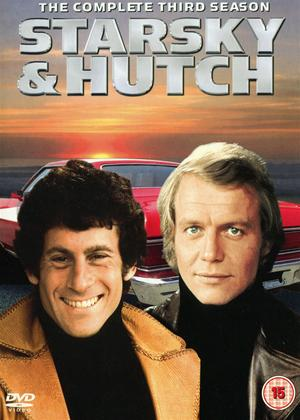 Rent Starsky and Hutch: Series 3 Online DVD Rental