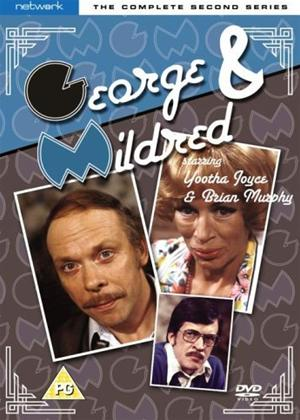 Rent George and Mildred: Series 2 Online DVD Rental