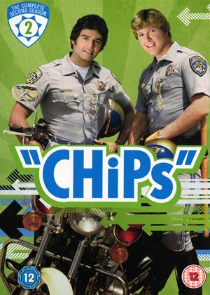 CHiPs: Series 2 Online DVD Rental