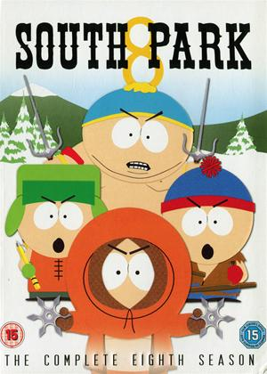 South Park: Series 8 Online DVD Rental