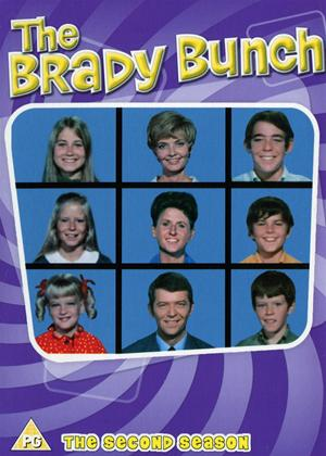 Brady Bunch: Series 2 Online DVD Rental