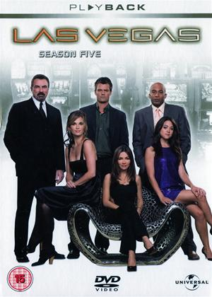 Las Vegas: Series 5 Online DVD Rental