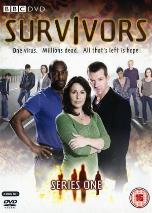 Survivors: Series 1 Online DVD Rental