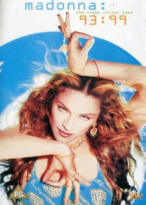Madonna: Video Collection Online DVD Rental
