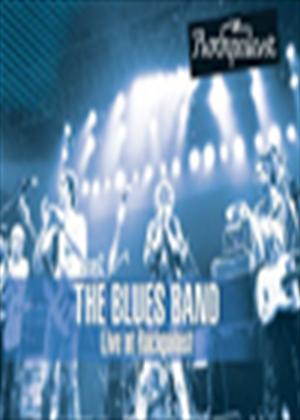 The Blues Band: Live at Rockpalast Online DVD Rental