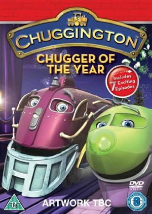 Chuggington: Chugger of the Year Online DVD Rental