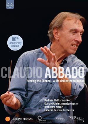 Rent Claudio Abbado: Jubilee Collection Online DVD Rental