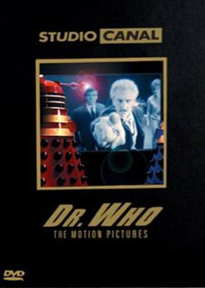 Rent Doctor Who and the Daleks/Daleks: Invasion Earth 2150 A.D. Online DVD Rental