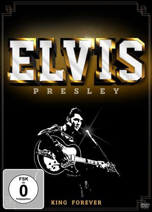 Rent Elvis Presley: King Forever Online DVD Rental