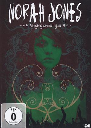 Rent Norah Jones: Singing About You Online DVD Rental