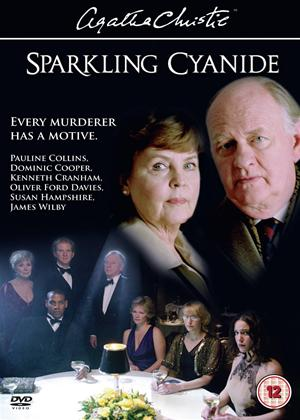 Rent Sparkling Cyanide Online DVD Rental
