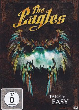 The Eagles: Take It Easy Online DVD Rental