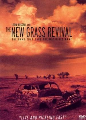 Rent Leon Russell and the New Grass Revival: Live Online DVD Rental