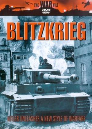 Blitzkrieg Online DVD Rental