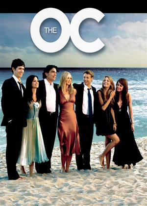 The O.C. (Orange County) Online DVD Rental