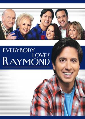 Everybody Loves Raymond Online DVD Rental