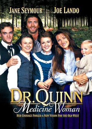 Doctor Quinn, Medicine Woman Online DVD Rental