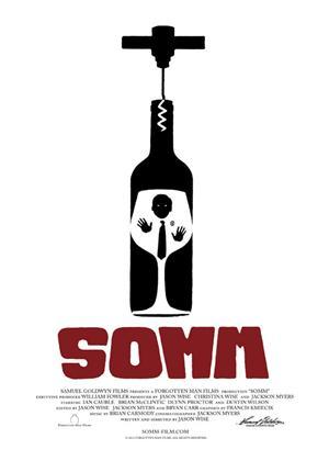 Somm Online DVD Rental